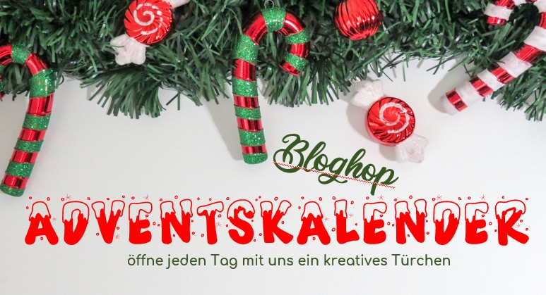 Adventskalender-Blog Hop Türchen 11